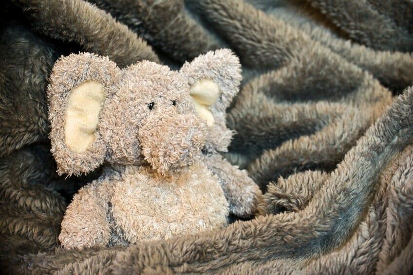 Teddy nähen: Knuffiger Freund fürs Leben » Wunderfaden