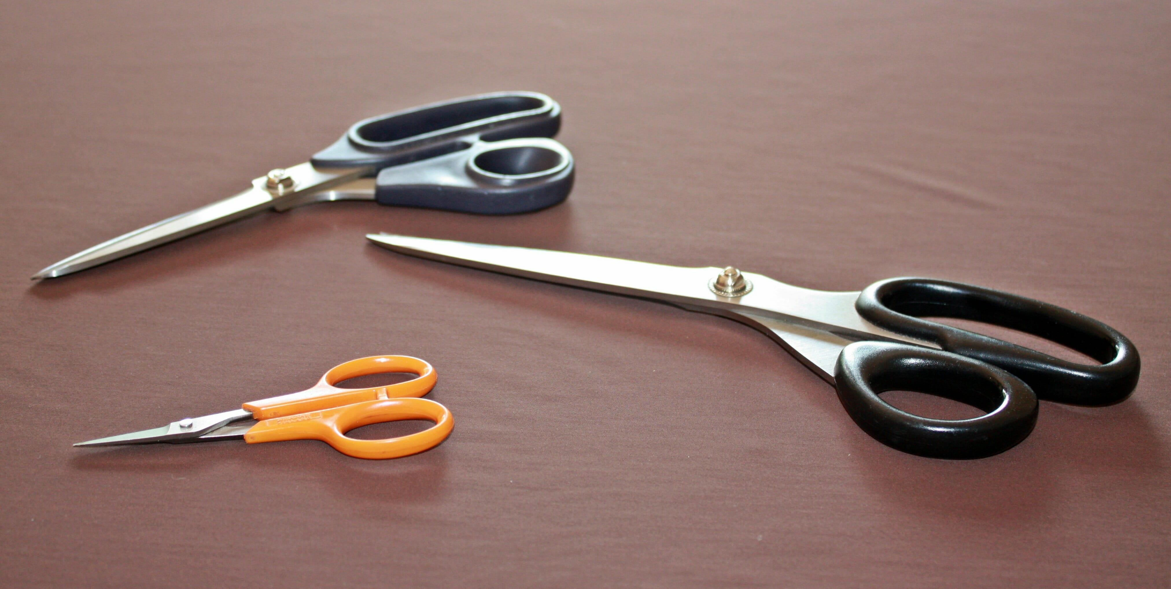 Werkzeuge – Werkzeuge zum Schneiden